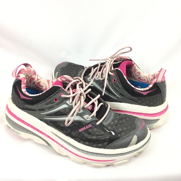 Hoka Womens Running Shoes Zero Gravity